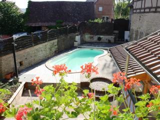 Gîtes des dix vins - Gewurztraminer - Soultz-les-Bains vacation rentals