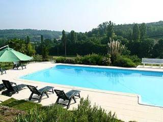 Lovely 4 bedroom Gite in Cahors - Cahors vacation rentals