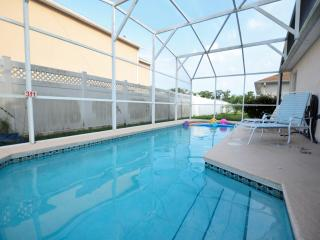 From $120 6BR/4BA pool home.Near Disney,Seaworld - Kissimmee vacation rentals