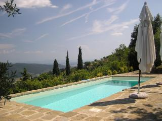 Villa Rosa - Heaven in Tuscany|Pool|WiFi|Cortona - Cortona vacation rentals