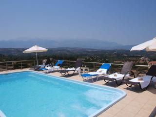 Perfect 3 bedroom Kalyves Villa with Internet Access - Kalyves vacation rentals