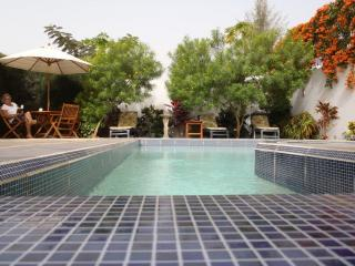 Leander House - Self Catering - Senegambia - Serekunda vacation rentals