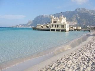 MONDELLO HOLIDAYS - Mondello vacation rentals