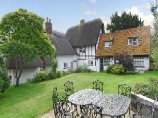 Yew Tree Cottage - Moulsoe vacation rentals