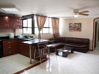 3 Bedrooms 3 blocks from Park Lleras Hot Tub - Medellin vacation rentals
