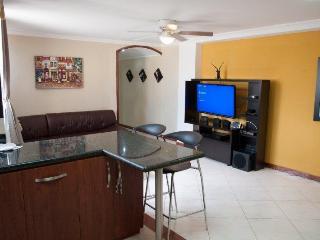 3 Bedrooms 3 blocks from Park Lleras Hot Tub - Medellin vacation rentals