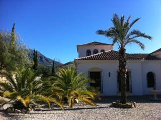Finca – holidays  in  special guest house - Gaucin vacation rentals