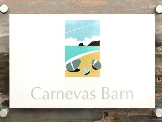 Carnevas Barn - Padstow vacation rentals