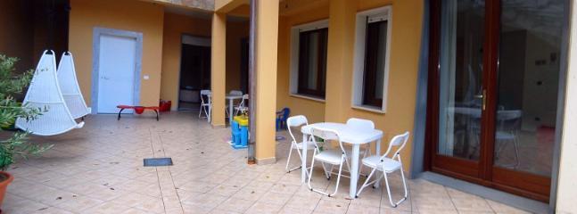 Cozy 1 bedroom Villa in San Baronto - San Baronto vacation rentals