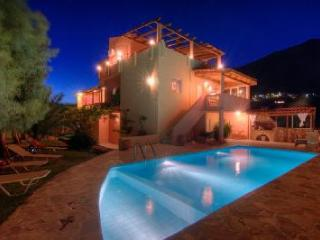 Villa Despina 1 - Lefkogia vacation rentals