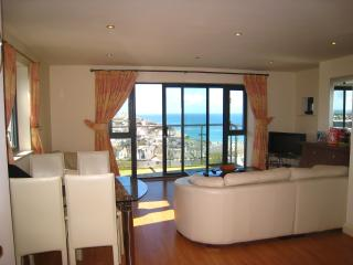 Lovely 2 bedroom Newquay Condo with Internet Access - Newquay vacation rentals
