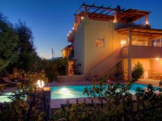Bright Villa with Dishwasher and Television - Lefkogia vacation rentals