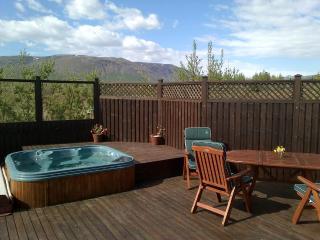 Cozy 3 bedroom Vacation Rental in Laugarvatn - Laugarvatn vacation rentals