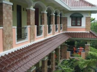 1 bedroom Villa with Internet Access in Yogyakarta - Yogyakarta vacation rentals