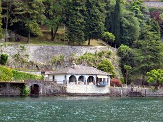 Charming 4 bedroom Faggeto Lario Villa with Internet Access - Faggeto Lario vacation rentals