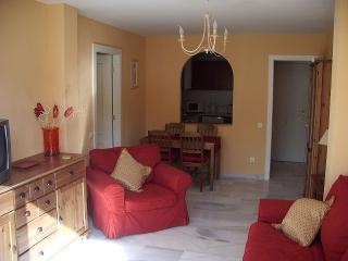 Lovely Condo with A/C and Kettle - Roquetas de Mar vacation rentals