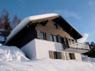 Chalet Cretta Mour - Veysonnaz vacation rentals
