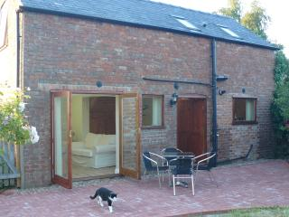 The Stables in Hannah, near Sutton-on-Sea - Sutton-on-Sea vacation rentals