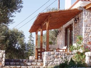 2 bedroom Villa with Internet Access in Pyrgi - Pyrgi vacation rentals