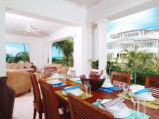 SPECIAL OFFER: Barbados Villa 118 A Spacious Two Bedroom Apartment Located Within A Few Yards Of The Beach. - Speightstown vacation rentals