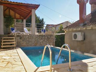 villa with pool unforgettable view near the sea - Lozica vacation rentals