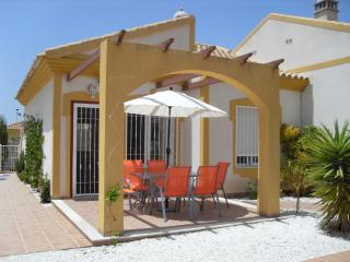 Lovely Bungalow with Internet Access and A/C - Mazarron vacation rentals