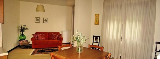 1 bedroom Villa with Deck in San Baronto - San Baronto vacation rentals