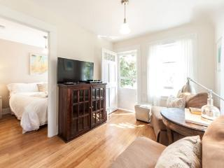 Turn of the Century Cottage & Garden - Santa Monica vacation rentals