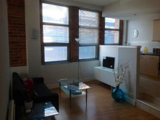 Liverpool City Centre Apartment - Liverpool vacation rentals