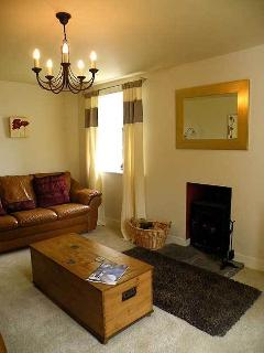 Craigrobin Self-catering Holiday Cottage - Castle Douglas vacation rentals