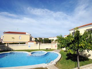 Perfect Condo with Grill and Microwave - Province of Albacete vacation rentals