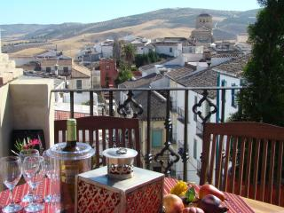4 bedroom Townhouse with Internet Access in Alhama de Granada - Alhama de Granada vacation rentals