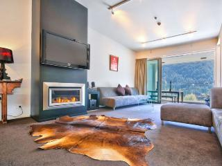 Central View - Queenstown vacation rentals