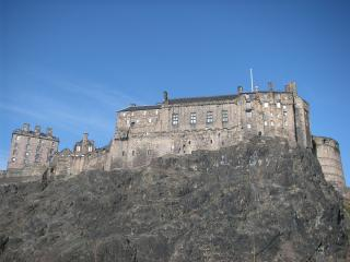 Castle View Grassmarket flat - Edinburgh vacation rentals