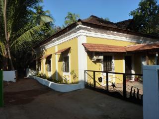 Casa Lenas - Candolim vacation rentals