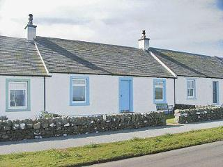 Beautiful 2 bedroom House in Port Logan - Port Logan vacation rentals