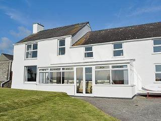 Bright 4 bedroom Holyhead House with DVD Player - Holyhead vacation rentals