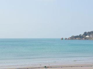 Romantic 1 bedroom House in Saint Brelade with Internet Access - Saint Brelade vacation rentals