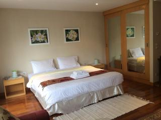 Twin Peak,studio near Night Bazzar,poolside - Chiang Mai vacation rentals