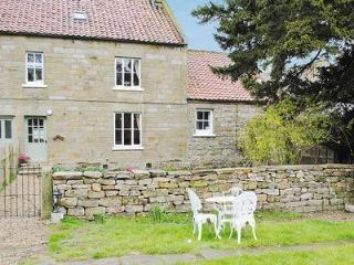 Perfect House with DVD Player and Washing Machine - Grosmont vacation rentals