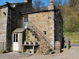 Charming House with Internet Access and DVD Player - Gunnerside vacation rentals