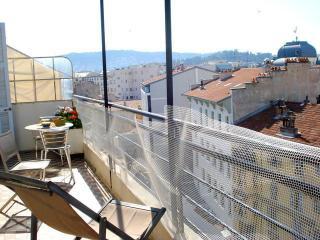 2 Pièces 43 m² Nice - Nice vacation rentals