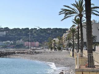 Nice apartment in Roquebrune - Cap Martin - Roquebrune-Cap-Martin vacation rentals
