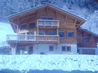 Apartment Levant Blanc - Morzine-Avoriaz vacation rentals