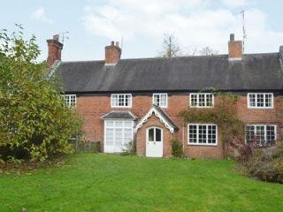 Perfect House with Internet Access and DVD Player - Rugby vacation rentals