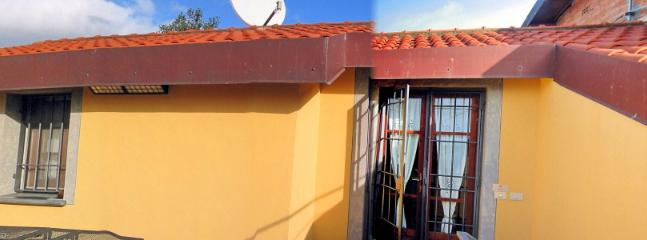 Villa Filippa C - Image 1 - San Baronto - rentals