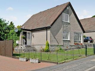 Cozy 3 bedroom Balloch House with DVD Player - Balloch vacation rentals