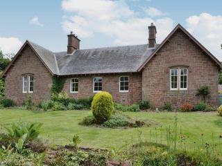 Nice 3 bedroom House in East Linton - East Linton vacation rentals