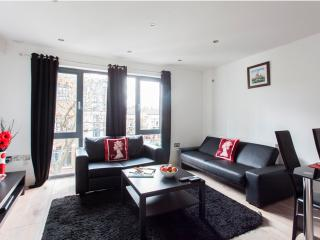 Cozy & Spacious MoLi London Bridge 1Bed Apartment - London vacation rentals