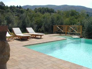 Umbria 1 bed villa with pool - BFY13196 - Paciano vacation rentals